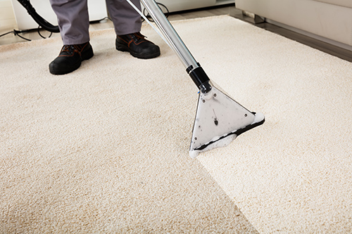 cleaning company in Glen Burnie, MD